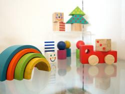 つみコレ エドインター ヒロコーポレーション 木のおもちゃ