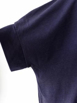 Encachette アンキャシェット ユーカリクルーネックTシャツ