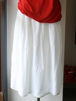 Danser ダンサー メールスカート