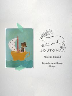 JOUTOMAA ヨートマー  イメージ