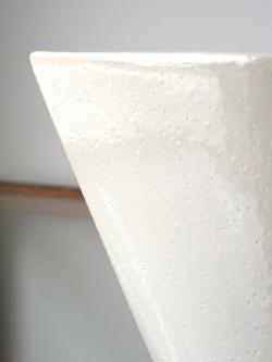 キハラ 蚊とり器 乳白
